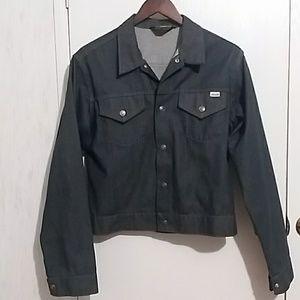 Toughskins jean jacket